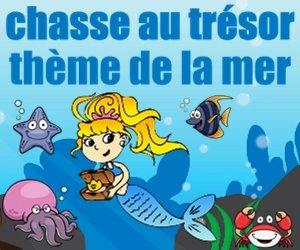 chasse mer