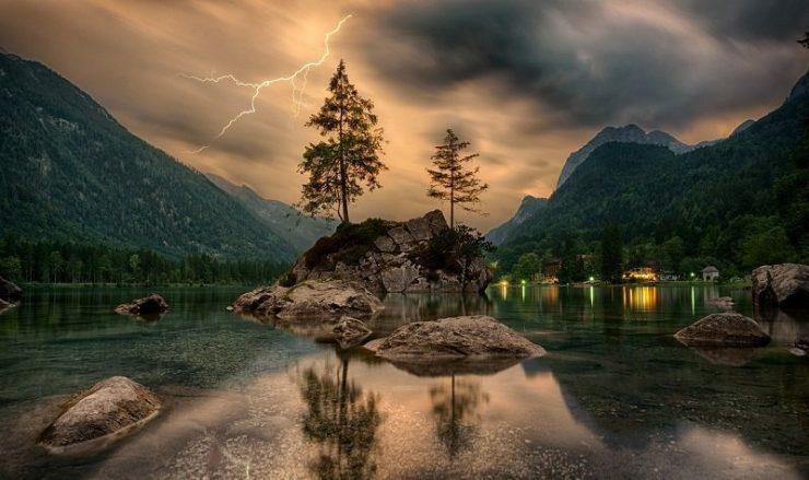 force de la nature