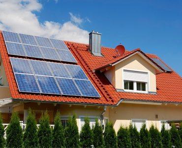 avantages de l'énergie solaire à la maison