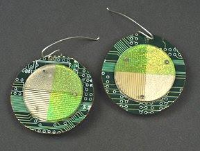recyclage pièces ordinateur