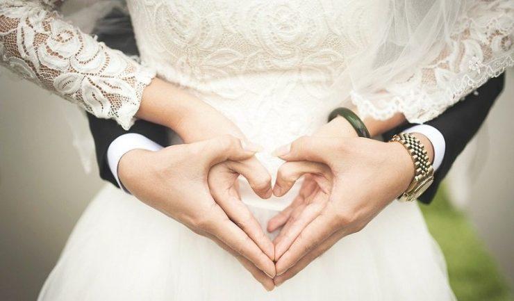 mariage écologique