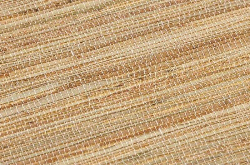 revêtement mural en bambou