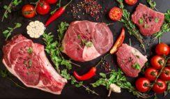 bonnes raisons d'acheter de la viande biologique
