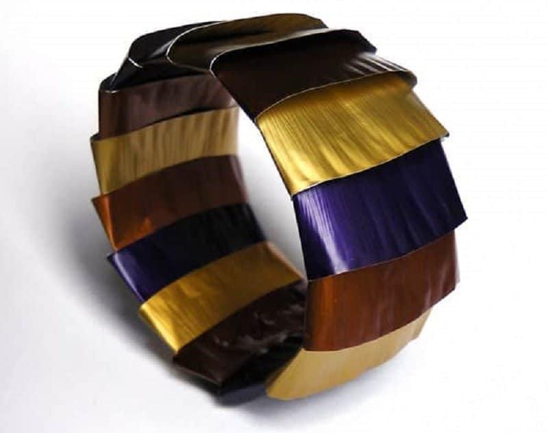 bracelet capsules nespresso