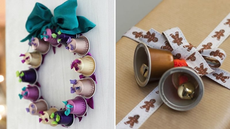 comment recycler les capsules nespresso