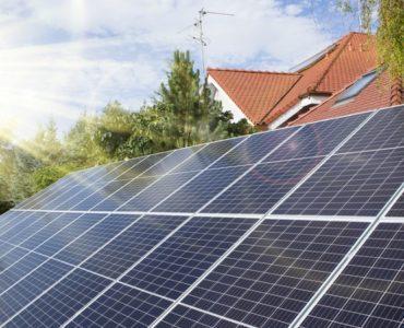 histoire énergie solaire