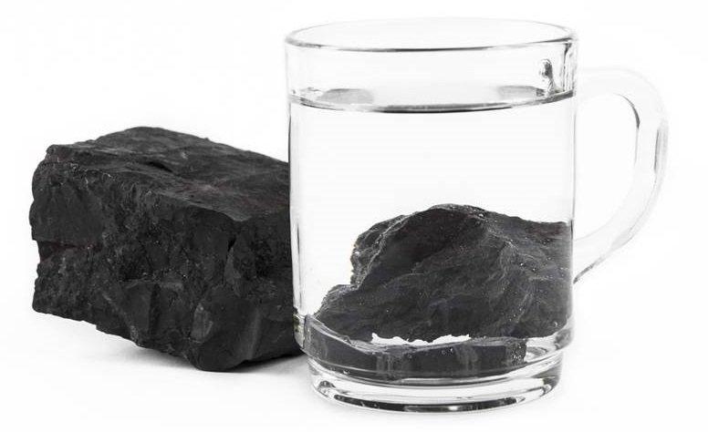 purifier eau charbon