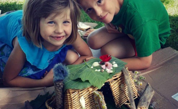 activités vertes enfant