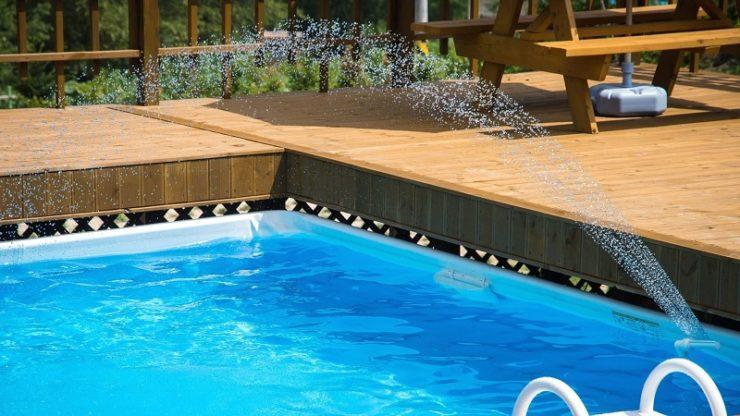 Économisez de l'argent en installant une minuterie de pompe de piscine