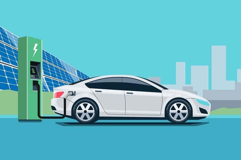 voiture électrique plus écologique